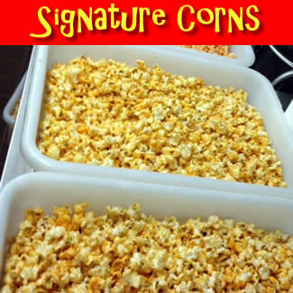 Tweite\'s Family Farm Food Court Signature Corns