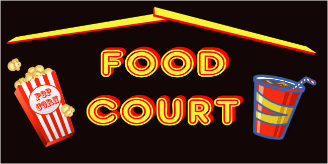 Tweite\'s Family Farm Food Court