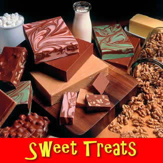 Tweite\'s Family Farm Food Court Sweet Treats